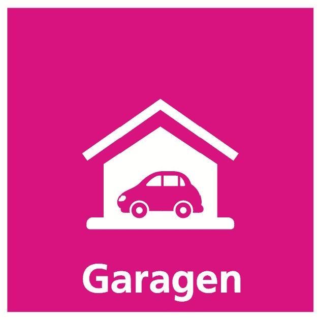 Garagentoröffnung Burgstetten